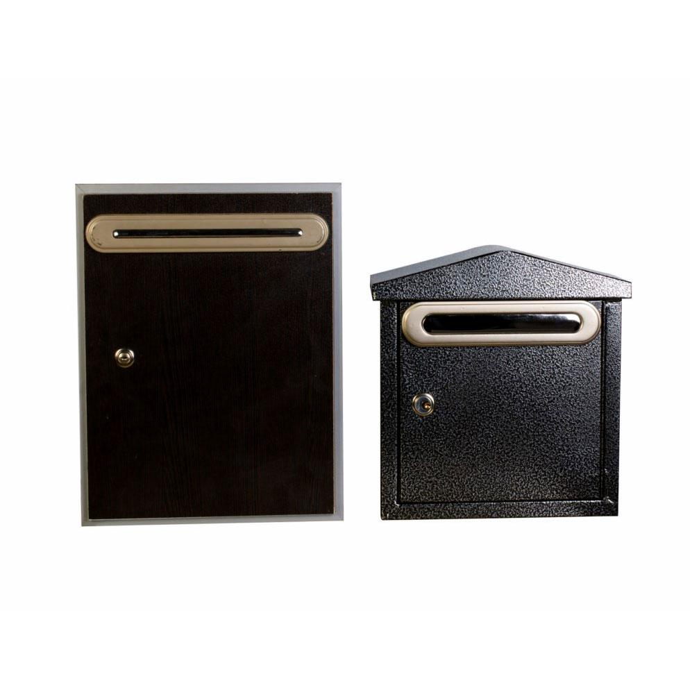 صندوق پستی